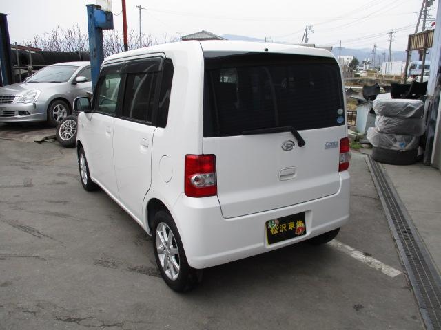 Xスペシャル 4WD CVT キーレス(3枚目)