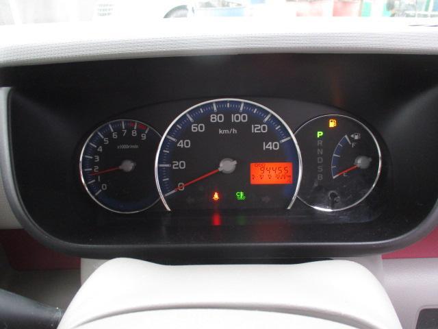 Xスペシャル 4WD CVT キーレス(12枚目)
