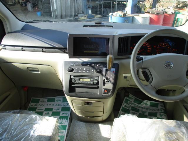 VG 4WD オートスライドドア バックカメラ(4枚目)