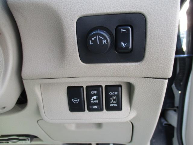 VG 4WD オートスライドドア バックカメラ(15枚目)
