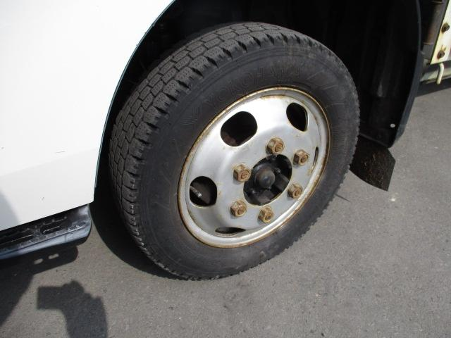 ロングフルジャストロー 4WD タイミングベルト交換済み(18枚目)