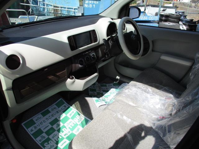 X ユルリ 4WD HDDナビ フルセグTV ETC(6枚目)