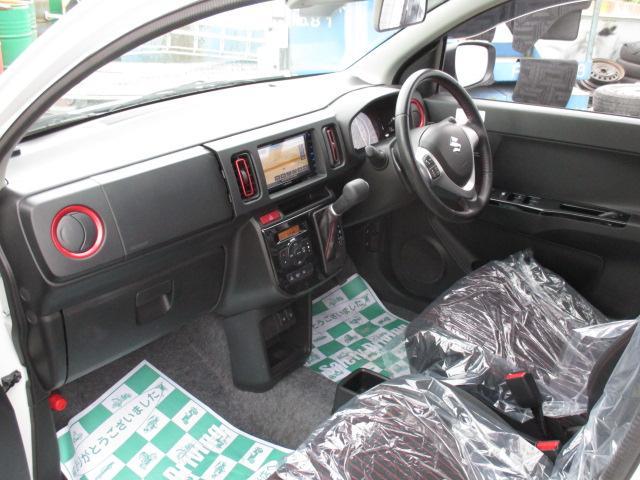 ベースグレード 4WD パドルシフト SDナビ フルセグTV(6枚目)