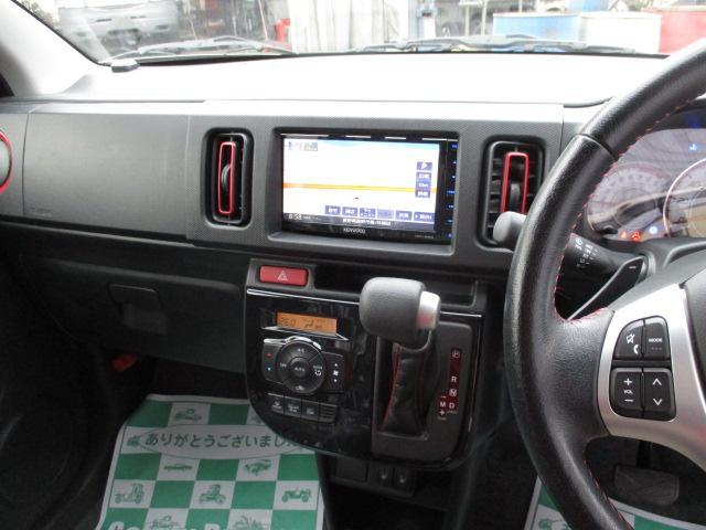 ベースグレード 4WD パドルシフト SDナビ フルセグTV(10枚目)