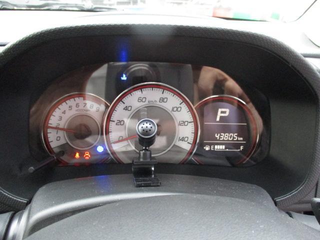ベースグレード 4WD パドルシフト SDナビ フルセグTV(11枚目)