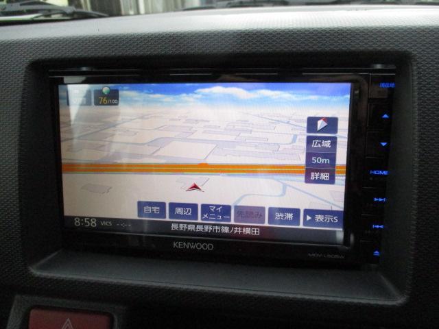 ベースグレード 4WD パドルシフト SDナビ フルセグTV(12枚目)