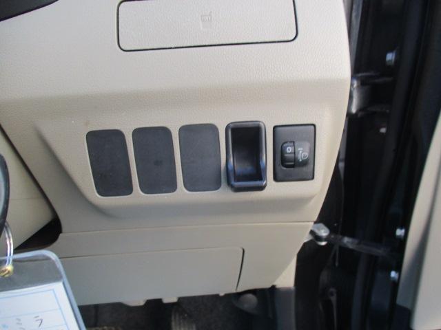 Xスペシャル  4WD キーレス(19枚目)