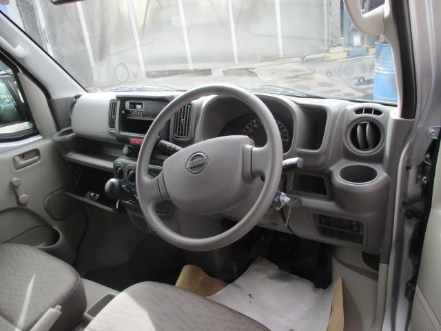 DX 4WD 届出済未使用車 キーレス(5枚目)
