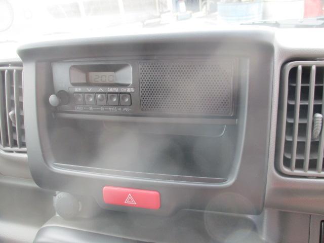 DX 4WD 届出済未使用車 キーレス(15枚目)