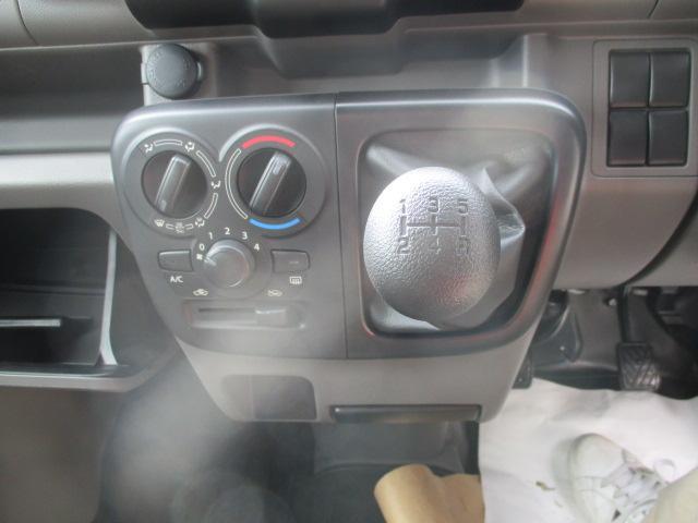 DX 4WD 届出済未使用車 キーレス(16枚目)