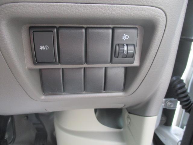 DX 4WD 届出済未使用車 キーレス(17枚目)