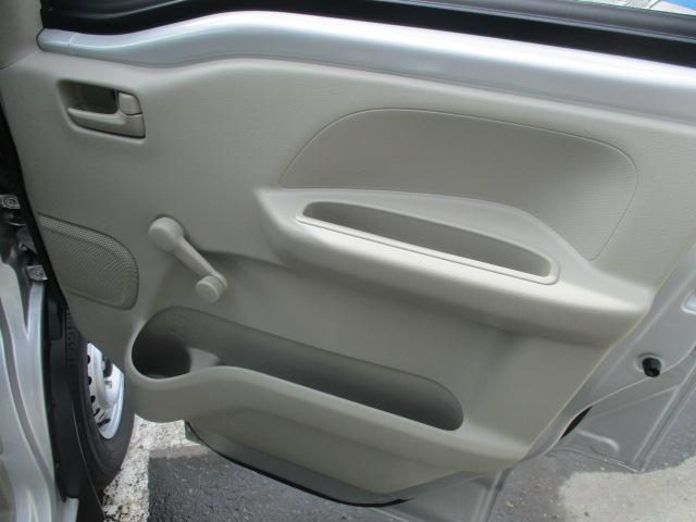 DX 4WD 届出済未使用車 キーレス(18枚目)