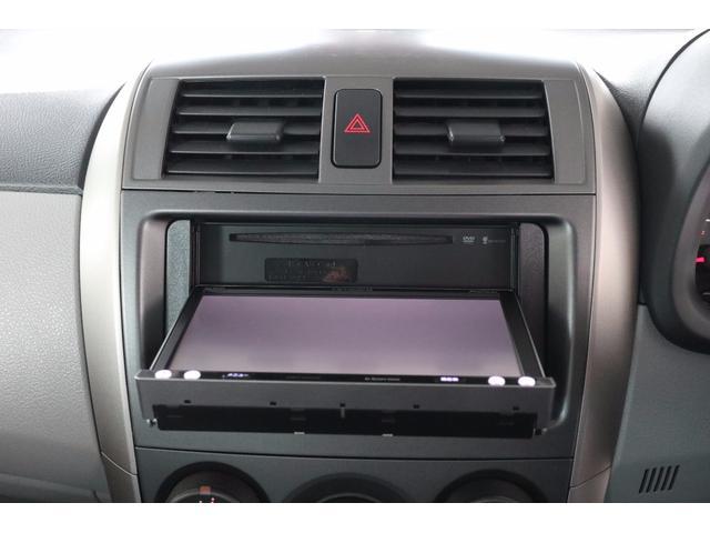 トヨタ カローラアクシオ 1.5GT TRDターボ 5速マニュアル 禁煙車 ナビ