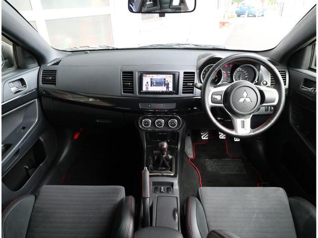 エボリューション ファイナルエディション 4WD 5MT(20枚目)