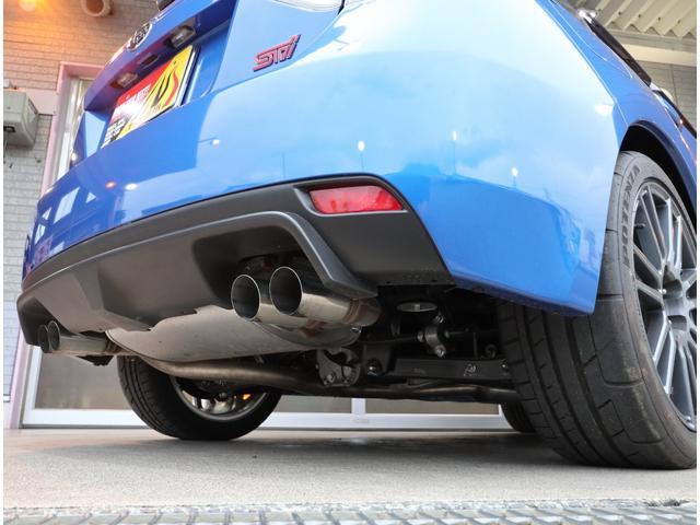 WRX STi スペックC 4WD 6速MT 走行525Km(13枚目)