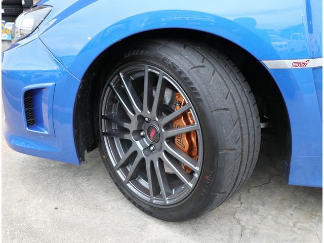 WRX STi スペックC 4WD 6速MT 走行525Km(18枚目)
