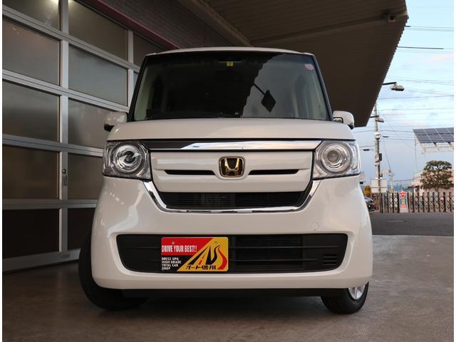 G・Lターボ Hセンシング4WD ナビTV EGスターター(2枚目)