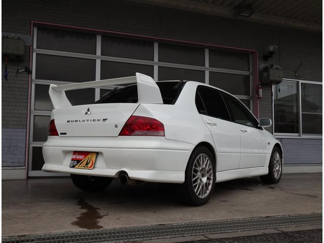 GSRエボリューションVII フルノーマル車・純正レカロシート・ブレンボブレーキ・HIDヘッドライト(14枚目)