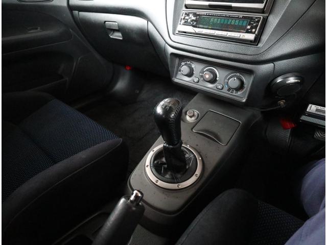 GSRエボリューションVII フルノーマル車・純正レカロシート・ブレンボブレーキ・HIDヘッドライト(23枚目)