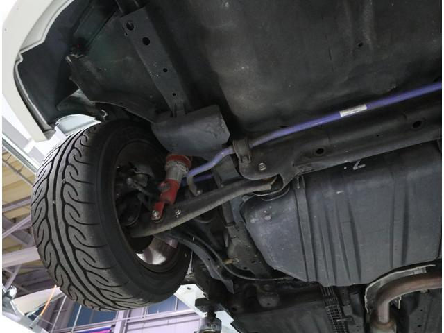 タイプR モータースポーツベース 5MT RAYS TE37 社外マフラー 車高調 エアクリ(51枚目)