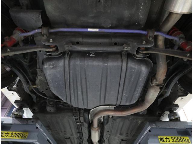 タイプR モータースポーツベース 5MT RAYS TE37 社外マフラー 車高調 エアクリ(52枚目)