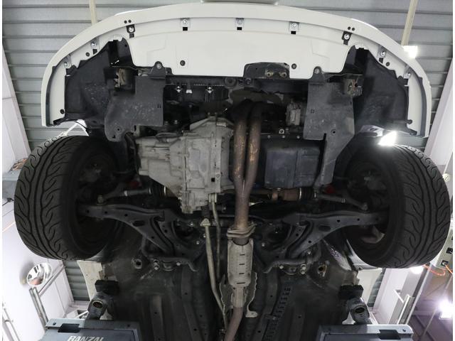 タイプR モータースポーツベース 5MT RAYS TE37 社外マフラー 車高調 エアクリ(59枚目)