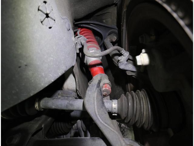 タイプR モータースポーツベース 5MT RAYS TE37 社外マフラー 車高調 エアクリ(60枚目)