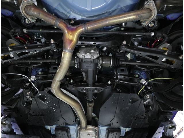 tS NBRチャレンジパッケージ レカロシート・STIサスペンション・ケンウッドメモリーナビ・ETC2.0(64枚目)