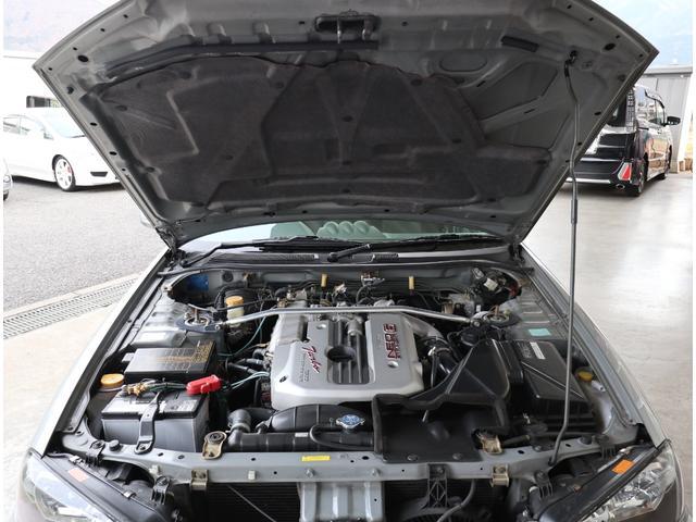 25GTターボ ワンオーナー車 取説&保証書有ります。NEOストレート6(42枚目)