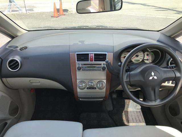 エレガンス 4WD 14インチアルミ キーレス ベンチシート(8枚目)