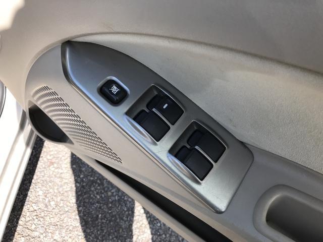 エレガンス 4WD 14インチアルミ キーレス ベンチシート(10枚目)