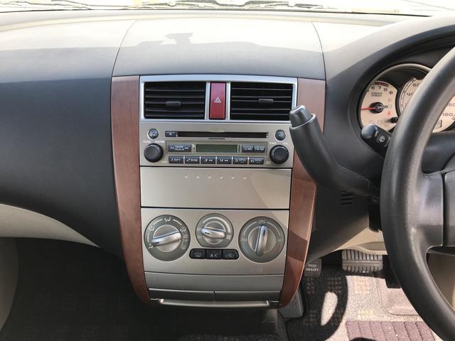 エレガンス 4WD 14インチアルミ キーレス ベンチシート(17枚目)