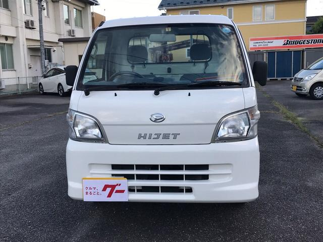 エアコン・パワステ スペシャル 4WD 5速マニュアル(2枚目)