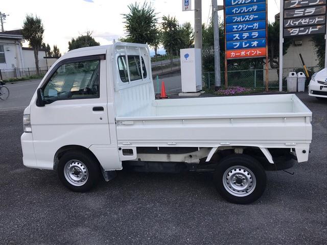 エアコン・パワステ スペシャル 4WD 5速マニュアル(7枚目)