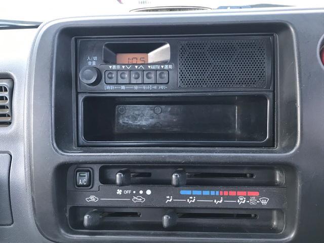 エアコン・パワステ スペシャル 4WD 5速マニュアル(13枚目)