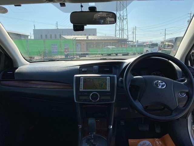 A18 4WD HDDナビ バックカメラ ドライブレコーダー スマートキー セキュリティアラーム 15インチアルミ ABS エアバック(13枚目)