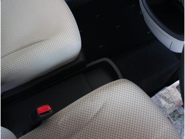 トヨタ パッソ G キーレス 禁煙車 CD 電動格納ドアミラー インパネAT