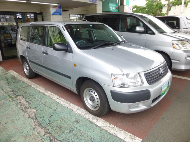 UL 2WD フロアAT キーレス ナビTV ETC車載器(3枚目)
