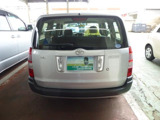 UL 2WD フロアAT キーレス ナビTV ETC車載器(5枚目)