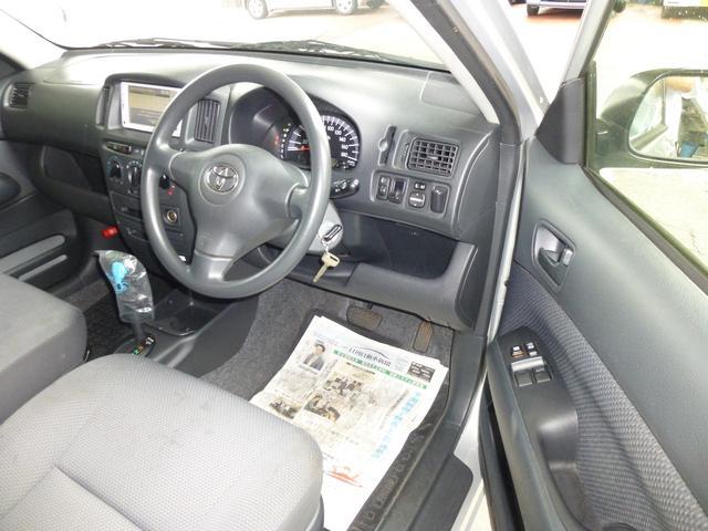 UL 2WD フロアAT キーレス ナビTV ETC車載器(9枚目)