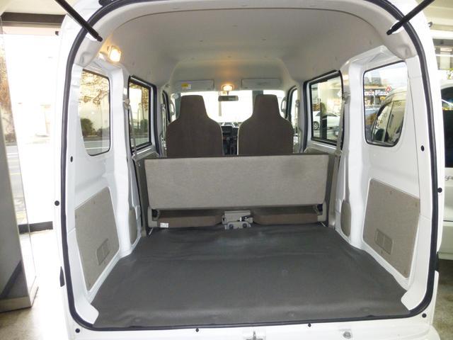 DX 4WD オートマ ワンオーナー 禁煙車 エアコン(11枚目)