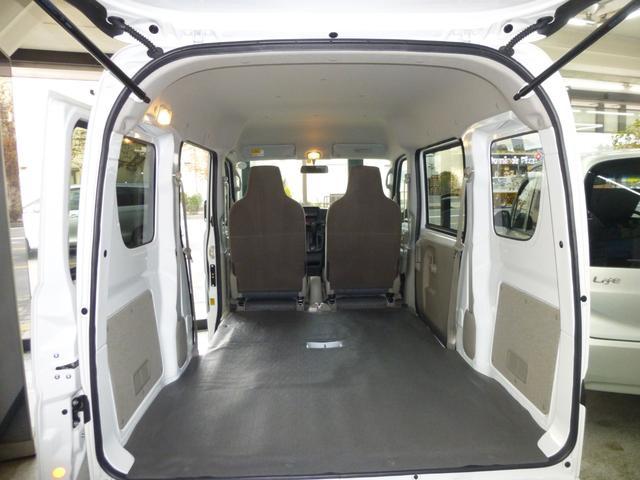 DX 4WD オートマ ワンオーナー 禁煙車 エアコン(12枚目)