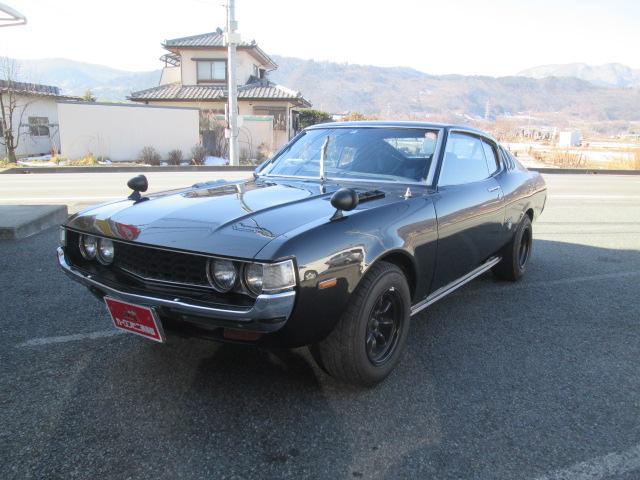 「トヨタ」「セリカ」「クーペ」「長野県」の中古車7