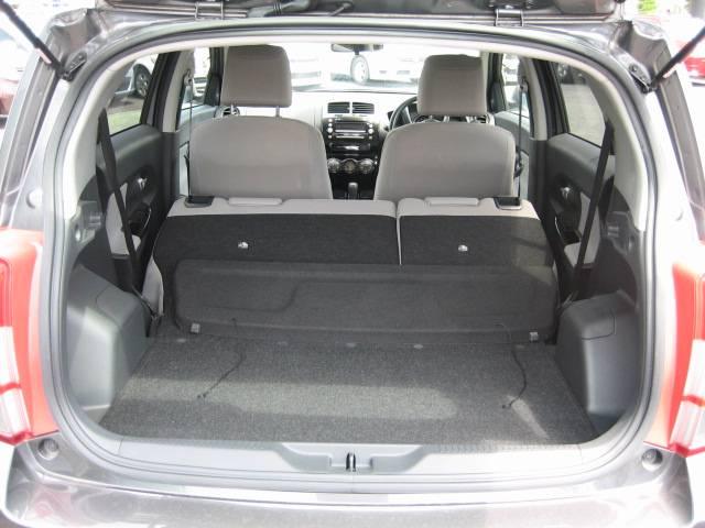 150G 4WD キーレス CD 新品タイヤ(9枚目)