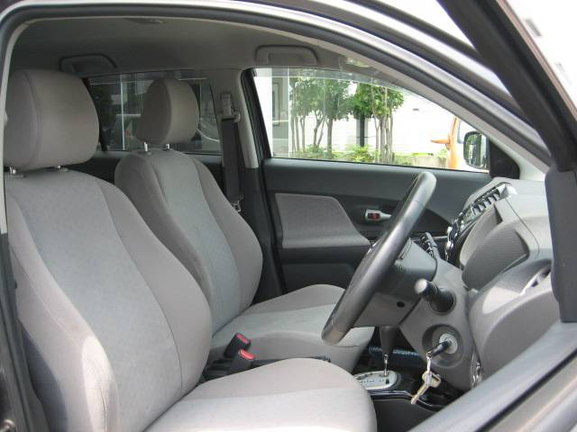 150G 4WD キーレス CD 新品タイヤ(11枚目)