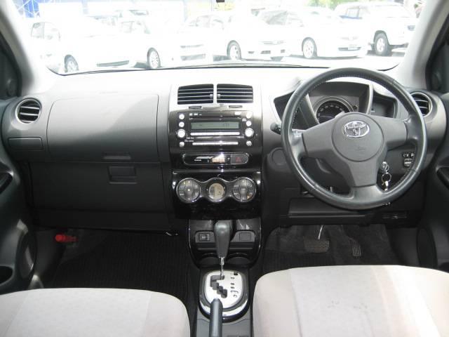 150G 4WD キーレス CD 新品タイヤ(13枚目)