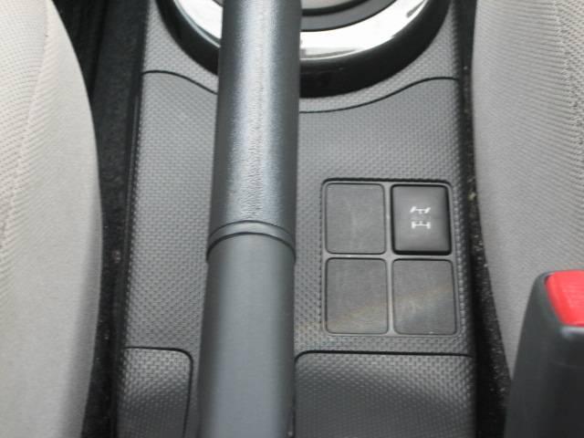 150G 4WD キーレス CD 新品タイヤ(16枚目)