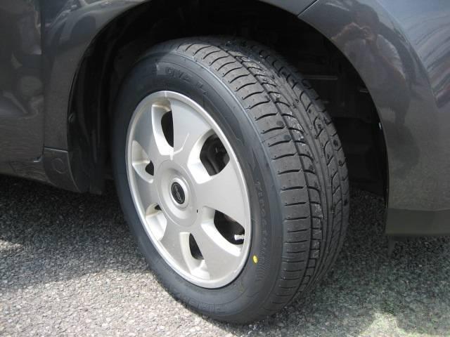 150G 4WD キーレス CD 新品タイヤ(18枚目)