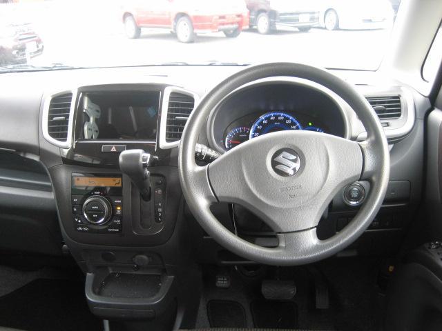 スズキ ソリオ X 4WD