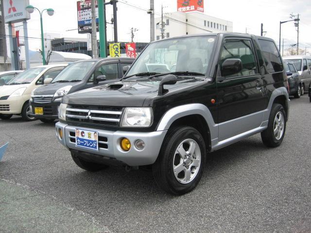 アクティブフィールドエディション4WD ターボ ETC CD(2枚目)